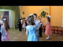 """8 марта в детском саду 4. Танец """"Чики-брик!"""""""