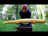 60s Didgeridoo Challenge William Belle