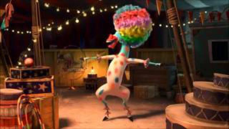 Мадагаскар 3- I Like To Move It- Music Video.mp4