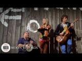 Лавика - В городе весна (Full HD)