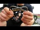 Обучающее видео Виктора Блуда №1 - Узел Сотского