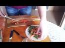 Салат из семги 1.2.