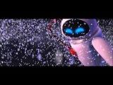 WALLE Тату - Робот