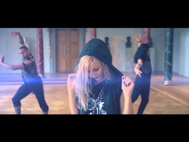 Silje Svea - Sober Heart (Denmark Official Video)