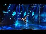 Танцы  Санкт Петербург выпуск 3 Ольга Кода г. Санкт Петербург