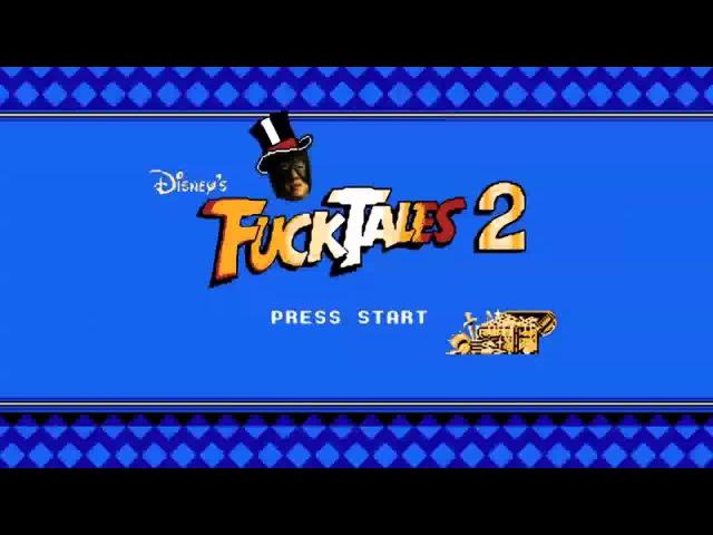 FUCK♂TALES♂