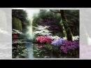 Японский саксофон, красивая мелодия