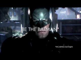 Batman Arkham Knight - Trailer