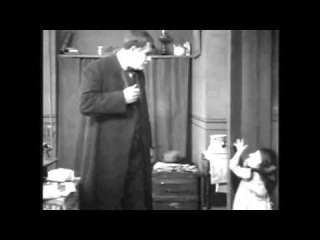 The Sunbeam-1912-D.W- Griffith-A sentimental  silent film-A lonely man and a lonely woman-Full movie