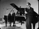 Dave Brubeck Quartet - 40 days