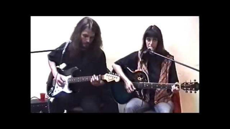 Умка и Боря Концерт в Тель Авиве 28 03 2000