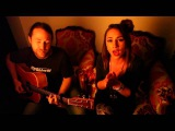 Kelly Clarkson - Someone (Live Acoustic Cover by RoRo ft. Mathieu Leger)