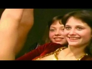 Julia and Maria Duo Contortion (Ukraine)