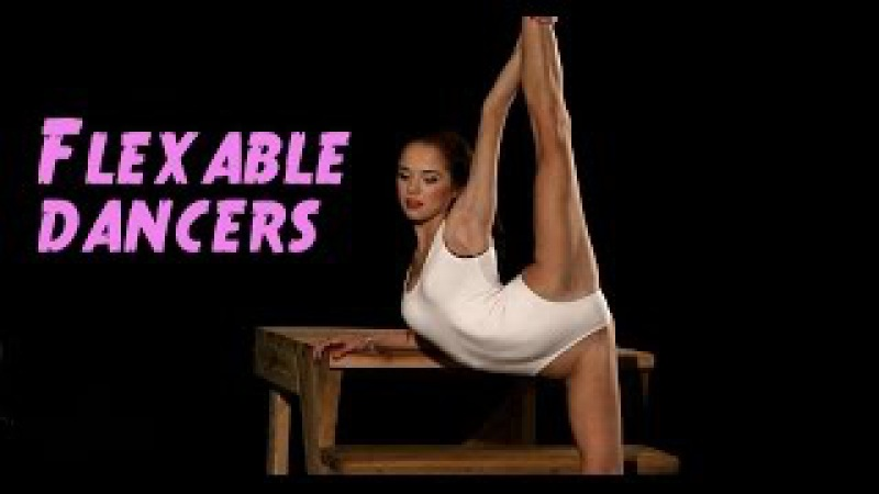 Flexable Dancers
