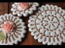How to Make Eyelet Lace Doily Cookies aka Part 1 of My 3-D Wedding Bouquets