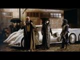 «Лига выдающихся джентльменов» (2003): Трейлер №1