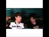 And so the truth finally comes out #Kai #Kyungsoo #kaisoo #fakesubs #exo #kpop