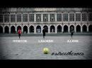 Electrabel Street Heroes 2015 kick-off with Soufiane Bencok, Léamssi Aless