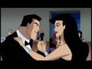 Лига Справедливости:Бэтмен и Чудо-женщина(Batman / Wonder woman)