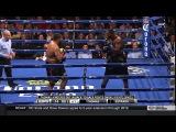 Lenroy Thomas vs Jason Estrada full fight 20.02.2015
