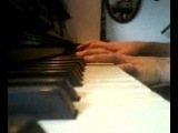 Jamie T - Sheila Piano Cover