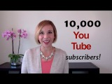 Free Pronunciation Training to Celebrate 10,000 Subscribers!