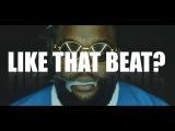 Schoolboy Q style beat Beatsystems - I'm Ill