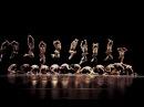Maurice Béjart - « Le Sacre du printemps » d'Igor Stravinsky, dansé par le Ballet du XXe siècle