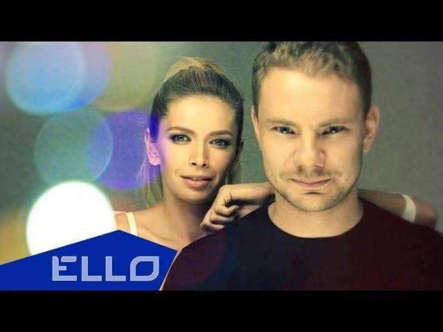 DJ Smash и Вера Брежнева Любовь на расстоянии