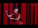 Голос 2 Финал. Наргиз Закирова - Show Must Go On / Cover / Nargiz Zakirova