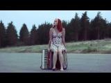 Девочка и Аккордеон/Girl and Accordion/Arizona Dream