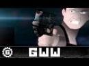 SAINT GOOSEBERRY - BAD GUY - GOTHIC WORLDWIDE (OFFICIAL HD VERSION GWW)