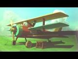 Мультфильмы - Будни аэропорта 2 - Колесо героя - Cерия 48