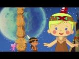Песни из мультфильмов - Волшебство Хлои - Сборник песенок 1