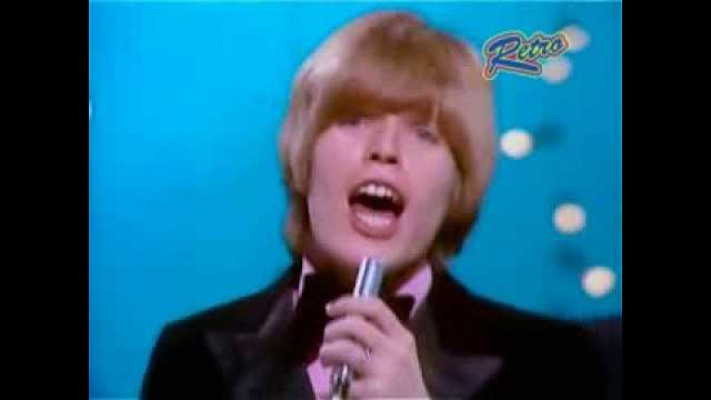 Herman's Hermits - There's a kind of hush (video/audio edited remastered) HQ