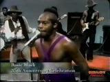 The Parliaments w Funkadelic LIVE Eddie Hazel 1969