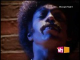 Jackie Wilson - Higher &amp Higher Official Video