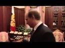 Путин о Святом Царе Николае II
