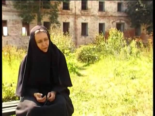 Три дня из жизни женского монастыря
