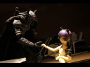 The Wolf and the Kitty - Figma Stop-Motion Feat. Guts and Kuroneko