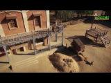 OASYS - Parque Temático del Desierto de Tabernas