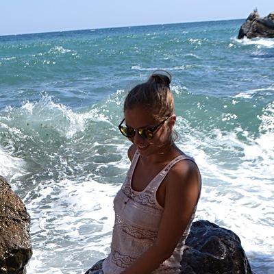 Дарья Колина