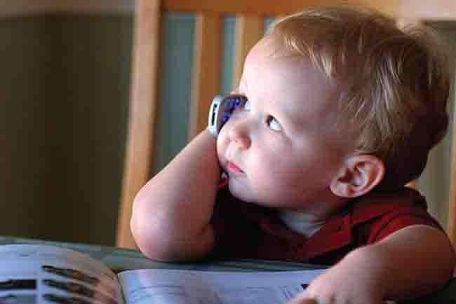 Мобильный контроль несовершеннолетних детей