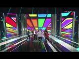 150508 심플리케이팝 방탄소년단(BTS) - 흥탄소년단 by플로라1