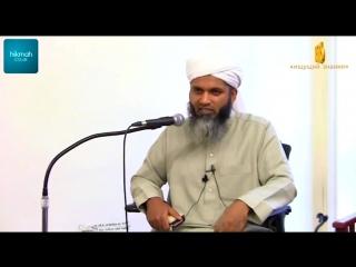 Шейх Хасан Али. Как шайтан привлекает к курению