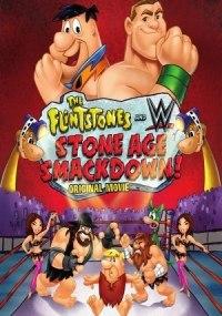 Los Picapiedra y WWE: SmackDown en la Edad de Piedra descarga directa