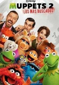 Muppets 2 Lo más buscados