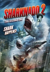 Sharknado 2: El segundo