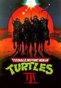 Las Tortugas ninja 3