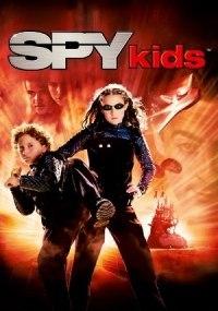 Spy Kids 1